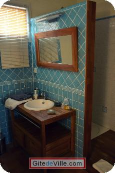Self Catering Vacation Rental Quint_Fonsegrives 8