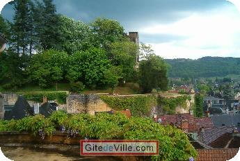 0 : Location Montignac