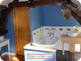 Gîte Montignac 9