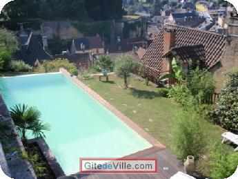 Gîte Montignac 7