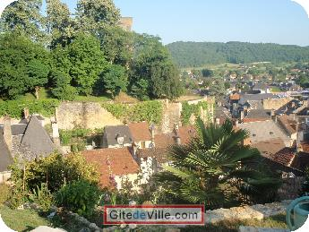 Gîte Montignac 8