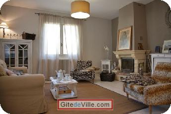 Self Catering Vacation Rental Saint_Pierre_de_Lages 6