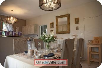 Self Catering Vacation Rental Saint_Pierre_de_Lages 3