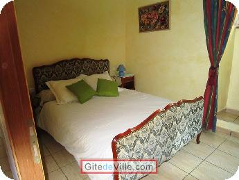 Self Catering Vacation Rental Volvic 5