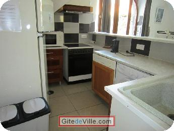Self Catering Vacation Rental Volvic 3
