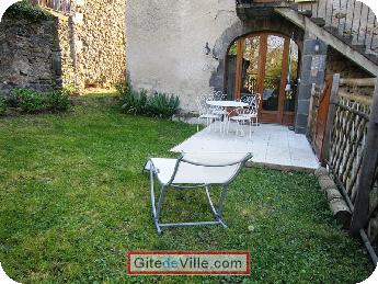 Self Catering Vacation Rental Volvic 2