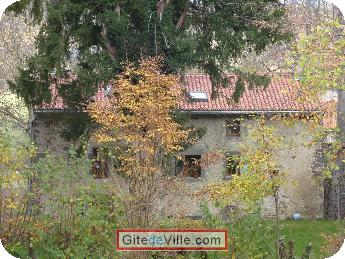 Self Catering Vacation Rental Volvic 7