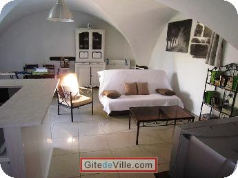 Self Catering Vacation Rental Volvic 4