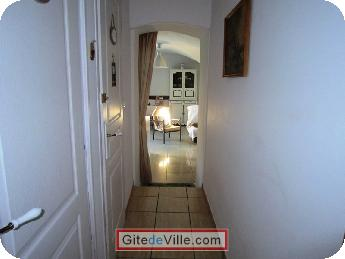 Self Catering Vacation Rental Volvic 9