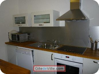 Self Catering Vacation Rental Aix_en_Provence 13