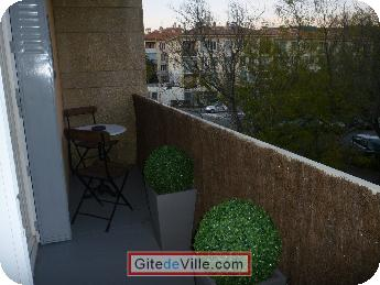 Self Catering Vacation Rental Aix_en_Provence 12
