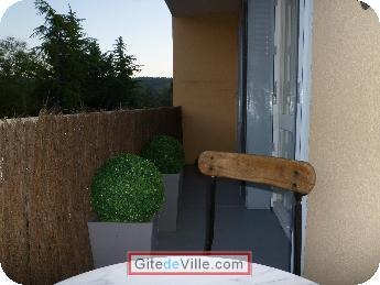 Self Catering Vacation Rental Aix_en_Provence 7
