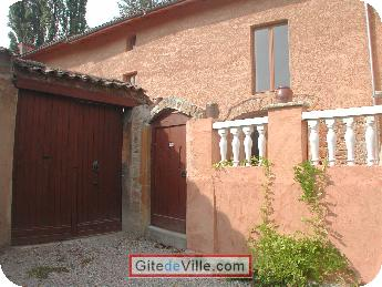 Gîte Collonges_au_Mont_d_Or 1