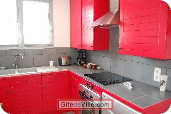 Self Catering Vacation Rental Pornic 3