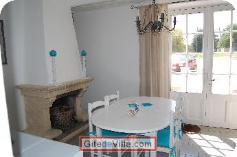 Self Catering Vacation Rental Pornic 2