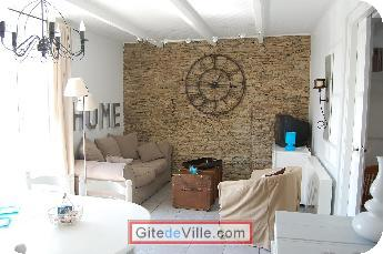 Self Catering Vacation Rental Pornic 4