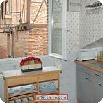 Self Catering Vacation Rental Albi 4