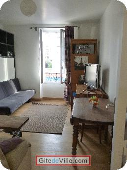Self Catering Vacation Rental Courbevoie 10