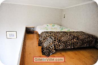 Self Catering Vacation Rental Longvic 13