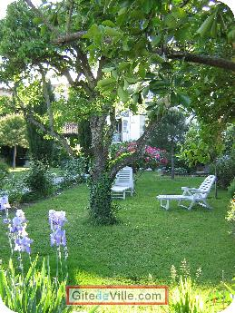 Bed and Breakfast Saintes 2