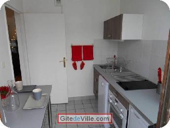 Self Catering Vacation Rental Paris 5
