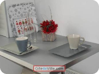 Self Catering Vacation Rental Paris 9