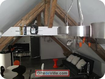 Self Catering Vacation Rental Sainte_Gemme_Moronval 2