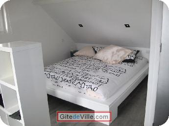 Self Catering Vacation Rental Sainte_Gemme_Moronval 1