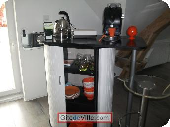 Self Catering Vacation Rental Sainte_Gemme_Moronval 3