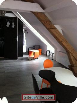 Self Catering Vacation Rental Sainte_Gemme_Moronval 5