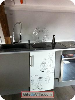 Self Catering Vacation Rental Sainte_Gemme_Moronval 6