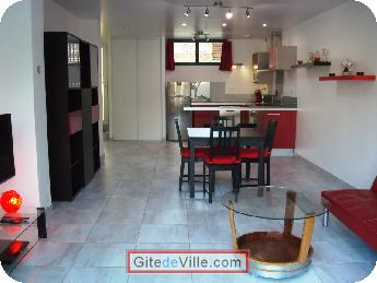Self Catering Vacation Rental Begles 9