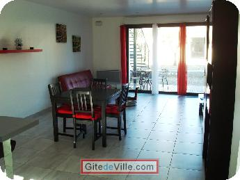 Self Catering Vacation Rental Begles 3