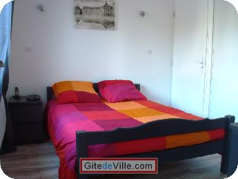 Self Catering Vacation Rental Begles 5