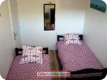 Self Catering Vacation Rental Begles 2