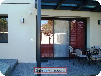 Self Catering Vacation Rental Begles 8