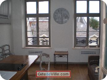 Self Catering Vacation Rental Saint_Quentin 2
