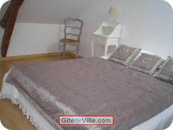 Self Catering Vacation Rental Saint_Quentin 1