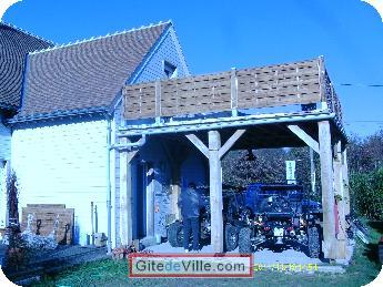 Chambre d'Hôtes Chateau_la_Valliere 1