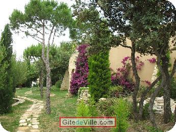 Bed and Breakfast Narbonne 7