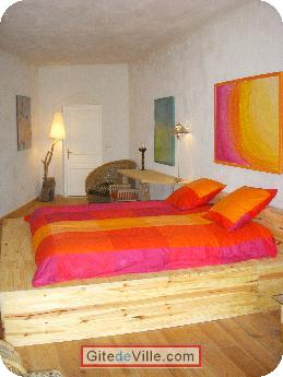 Bed and Breakfast Narbonne 4