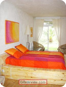 Bed and Breakfast Narbonne 6