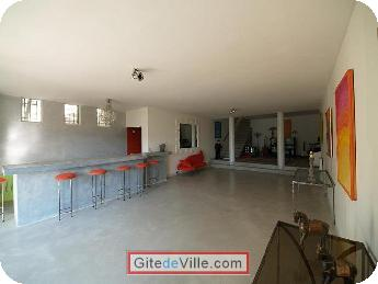 Bed and Breakfast Narbonne 3