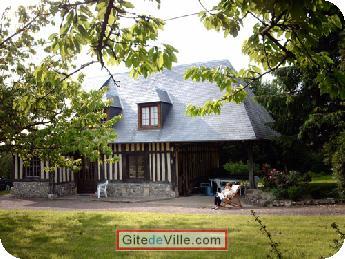 0 : Location Beuzeville