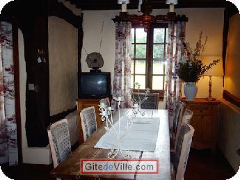 Gîte Beuzeville 2