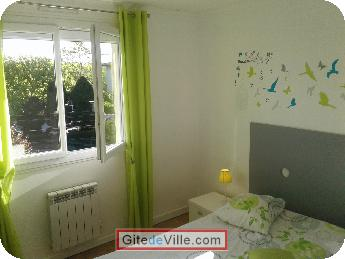 Bed and Breakfast Aussonne 6
