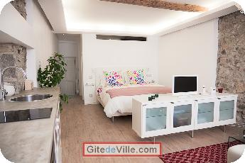 Self Catering Vacation Rental Annecy 7