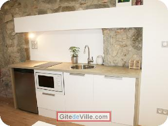 Self Catering Vacation Rental Annecy 16