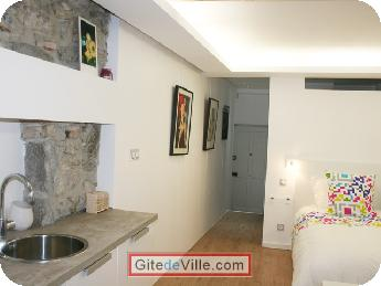 Self Catering Vacation Rental Annecy 17