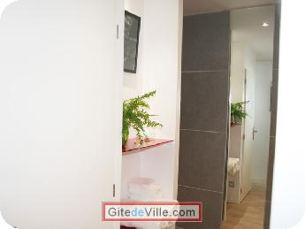 Self Catering Vacation Rental Annecy 13